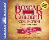 The Boxcar Children Collection Volume 26: The Great Bicycle Race Mystery, The Mystery of the...