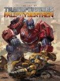 Transformers: the Art of Fall of Cybertron : The Art of Fall of Cybertron