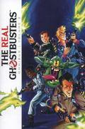 Real Ghostbusters Omnibus Volume 2