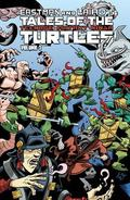 Tales Of The Teenage Mutant Ninja Turtles Volume 3