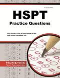 HSPT Practice Questions : HSPT Practice Tests and Exam Review for the High School Placement ...
