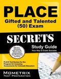 PLACE Gifted and Talented (50) Exam Secrets Study Guide : PLACE Test Review for the Program ...