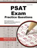 PSAT Exam Practice Questions : PSAT Practice Tests and Review for the National Merit Scholar...