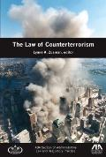 Law of Counterrorism