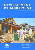 Development by Agreement : Tool Kit for Land Developers and Local Governments