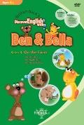 On the Farm (Britannica's Discover English With Ben & Bella)