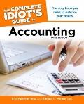 Accounting - The Complete Idiot's Guide