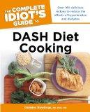 The Complete Idiot S Guide To Dash Diet Cooking Rent border=