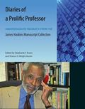 Diaries of a Prolific Professor : Undergraduate Research from the James Haskins Manuscript C...