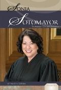 Sonia Sotomayor : Supreme Court Justice