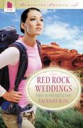 Red Rock Weddings (Romancing America)