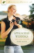 Appalachian  Weddings (Romancing America)