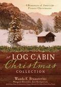 A Log Cabin Christmas: 9 Nine Romances of American Pioneer Christmases