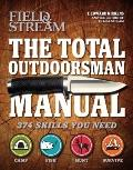 Total Outdoorsman Manual