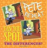 Pete and Repeat: Can You Spot the Differences?