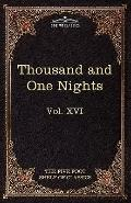 Stories from the Thousand and One Nights: The Five Foot Shelf of Classics, Vol. XVI (in 51 v...