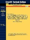 Outlines & Highlights for The Earth and Its Peoples: A Global History, Since 1500, Vol. 2 by...