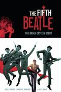 Fifth Beatle: the Brian Epstein Story Limited Edition : The Brian Epstein Story Limited Edition