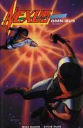 Nexus Omnibus Volume 6