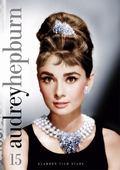 Audrey Hepburn 2015 Calendar