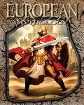 European Mythology (The World of Mythology)