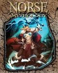 Norse Mythology (The World of Mythology)