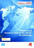 Religion and America's Role in the World: An Anthology