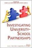 Investigating University-School Partnerships