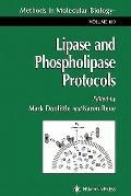 Lipase and Phospholipase Protocols (Methods in Molecular Biology)