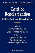 Cardiac Repolarization (Contemporary Cardiology)