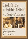 Classic Papers in Geriatric Medicine with Current Commentaries (Aging Medicine)