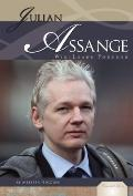 Julian Assange : WikiLeaks Founder
