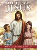 Life of Jesus - Picture Book