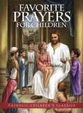 Favorite Prayers for Children - Picture Book