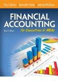 Financial Accounting for Executives and MBAs