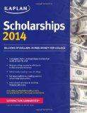 Kaplan Scholarships 2014