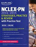 NCLEX-PN 2014-2015 Strategies, Practice, and Review with Practice Test