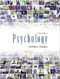 Essentials of Psychology (5th, Fifth Edition) [Loose-Leaf Edition] - By Stephen Franzoi