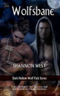 Wolfsbane (Dark Hollow Wolf Pack 5)