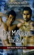 Bad Moon on the Rise (Dark Hollow Wolf Pack 7)