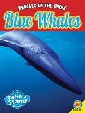 Blue Whales (Animals on the Brink)