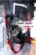 Homefront : Poems of the Bush II Years