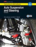 Auto Suspension and Steering