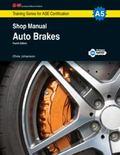 Auto Brakes Shop Manual, A5