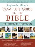 Complete Guide to the Bible--Student Edition : Gotta-Know Details on God's Word