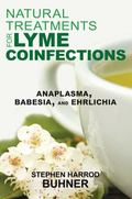Natural Treatments for Lyme Coinfections : Anaplasma, Babesia, and Ehrlichia