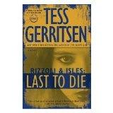Rizzoli & Isles: Last to Die (Large Print Edition)