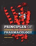 Principles of General and Autonomic Pharmacology (Revised Edition)