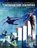 Sports-Oriented Approach to Introductory Statistics (First Edition)
