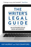 Writer's Legal Guide, Fourth Edition